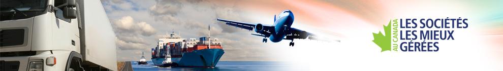 customs brokerage, freight forwarding and truck transportation