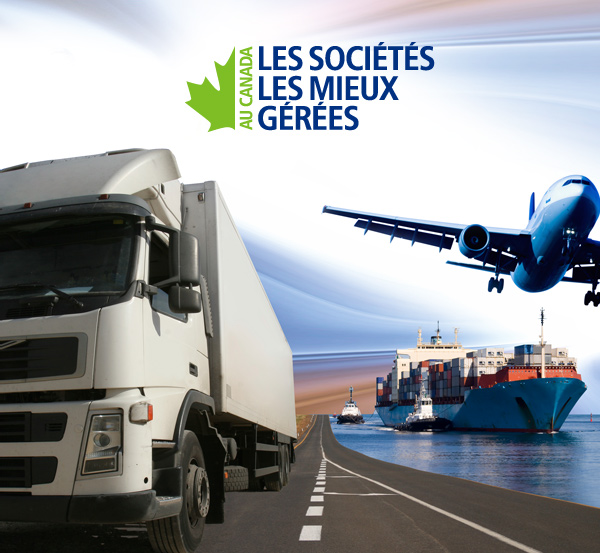 customs brokerage, freight forwarding and truck transportation